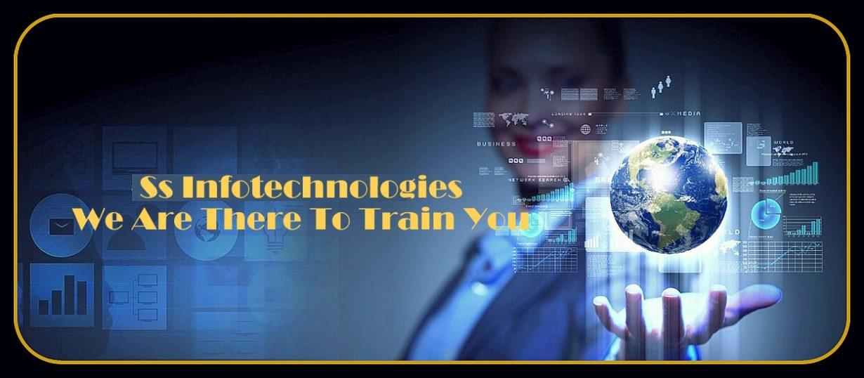 Ss Infotechnologies
